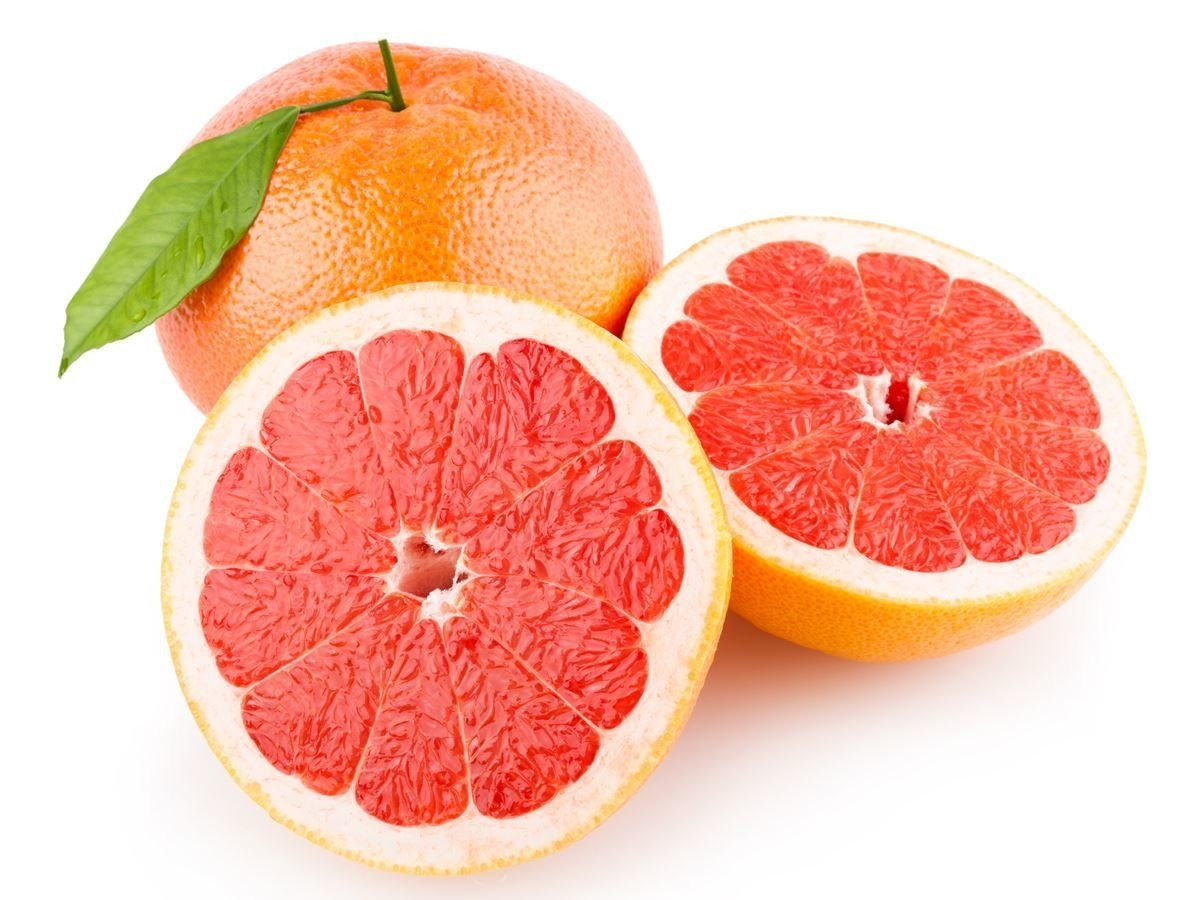 Health benefits of grapefruit include its ability to deal with fatigue, fever, malaria, diabetes, constipation, indigestion, urinary problems and acidity.