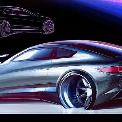 """Kevin Smit on Instagram: """"Throw in a Nissan too #cardesign #carsketch #automotive #carsketches #cardesigner #cardesigndaily #cardesignworld #cardesigndaily…""""  -  #Automotive #cardesign #cardesigndaily #cardesigner #cardesignworld #carsketch #carsketches #Instagram #Kevin #Nissan #Smit #Throw"""