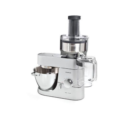 Kenwood Continuous Juicer Attachment At641 Juicer Centrifugal Juicer Kenwood Mixer