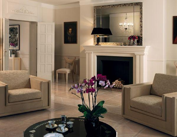 Mobili versace ~ Tod´s colorea sus clásicos versace interiors and decor