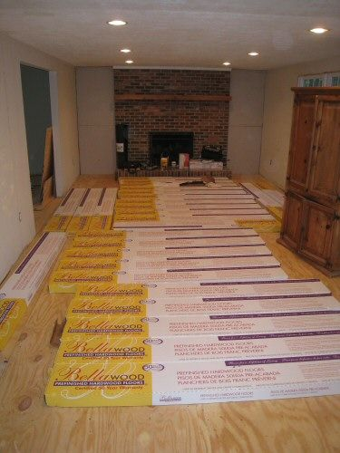 How How Long To Acclimate Solid Hardwood Floors Flooring