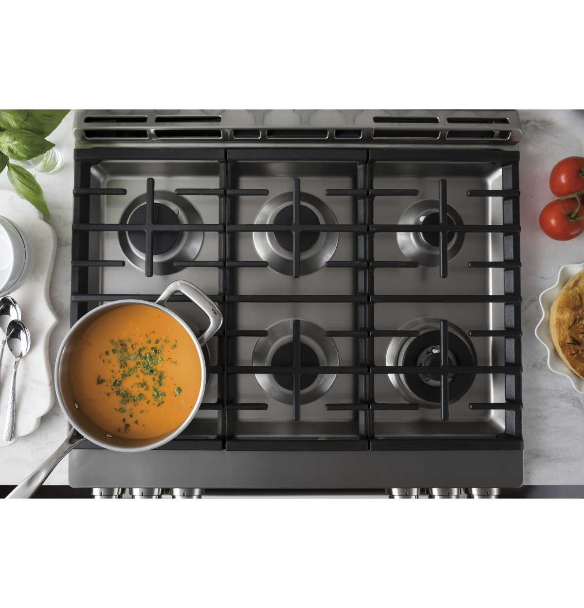 Pin Di Kitchen Stove Info