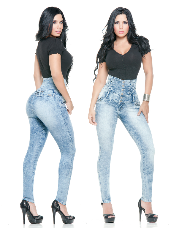 Sexy White Enhancing Jeans | Sexy and Jeans