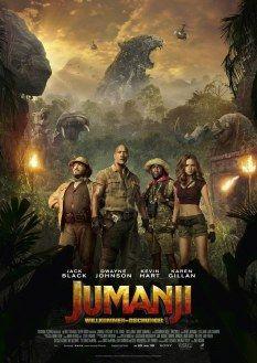 Jumanji ähnliche Filme