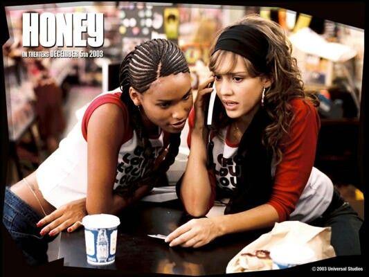 Honey Daniels Amp Gina Jessica Alba Actresses 90s Fashion