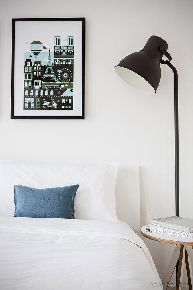 Interior design portfolio minimal interior design london yam studios bedroom interiors