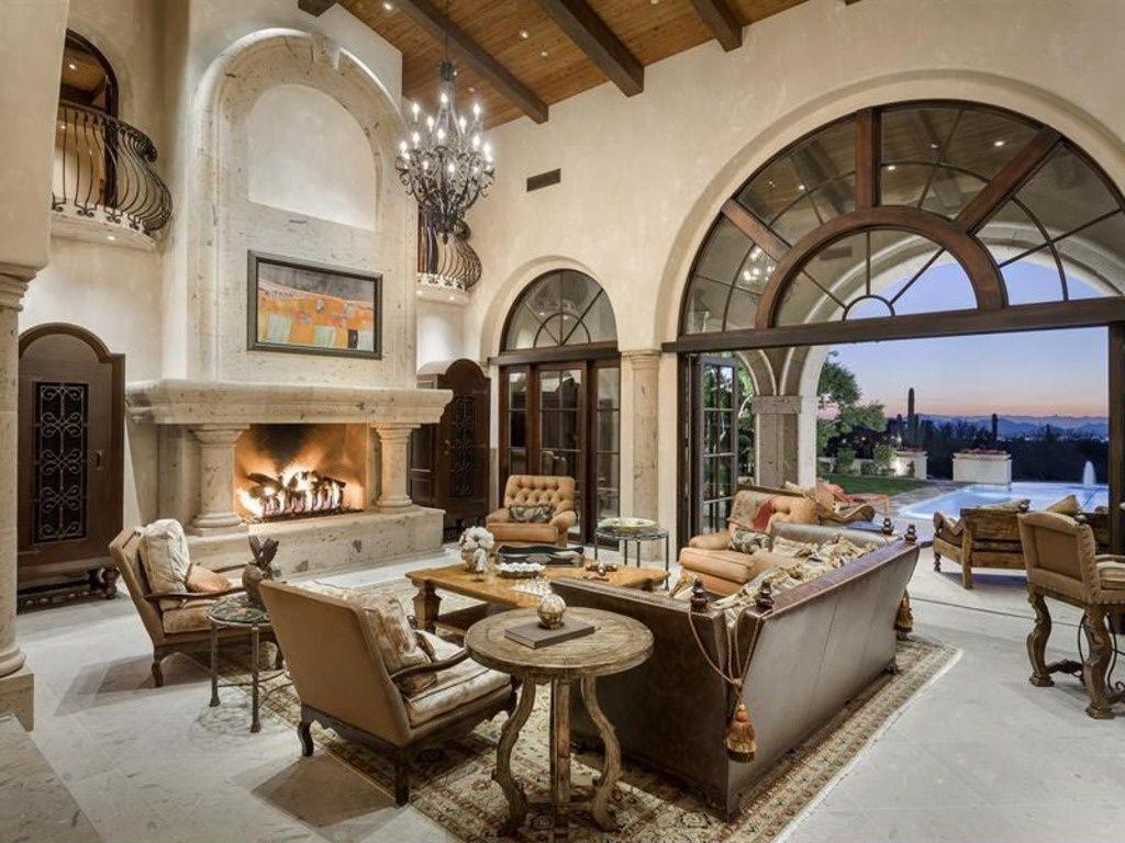 201 Family Room Design Ideas for 2018 | Exposed beam ceilings ...