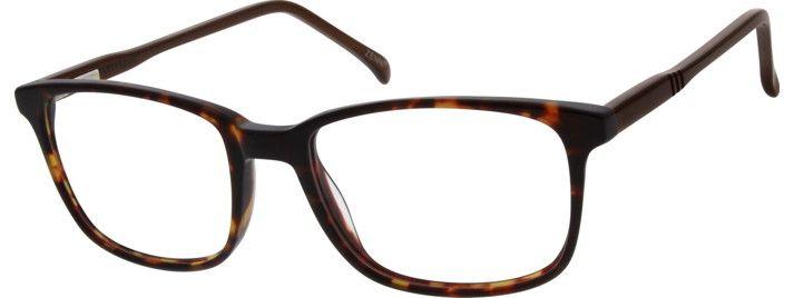 f6325b1c911 Grey Acetate Full-Rim Frame with Spring 106225 Affordable Glasses