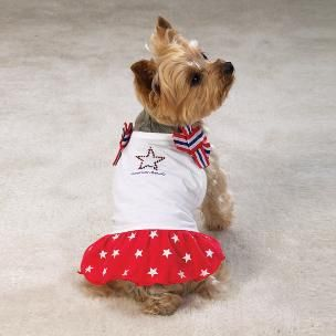Teacup Chihuahua Yorkie Puppy Clothes Dresses Outfit Boutique