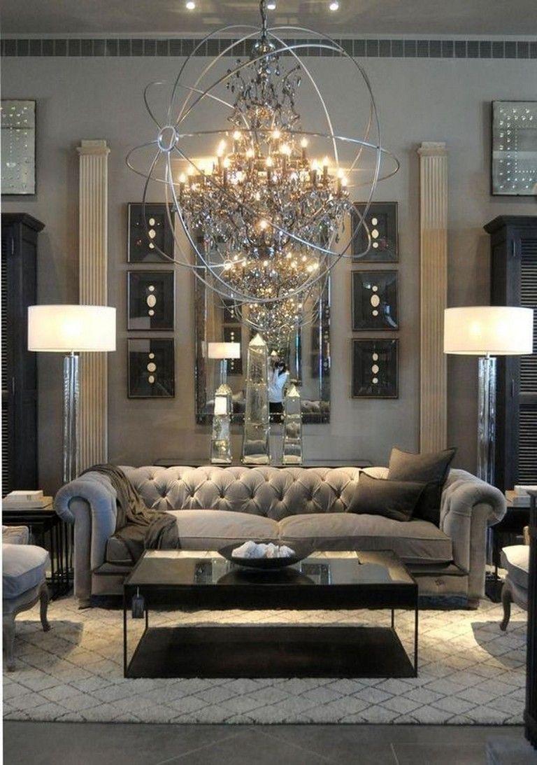 Small Modern Apartment Living Room Ideas: 45+ Elegant Small Apartment Artwork Decor Inspirations