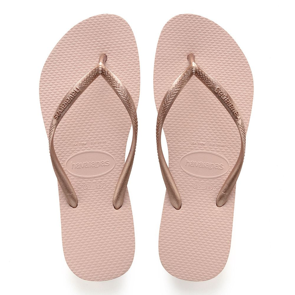 Havaianas Brasil Unisex Zehentrenner FlipFlop Strand Sandalen Made in Brasil NEU