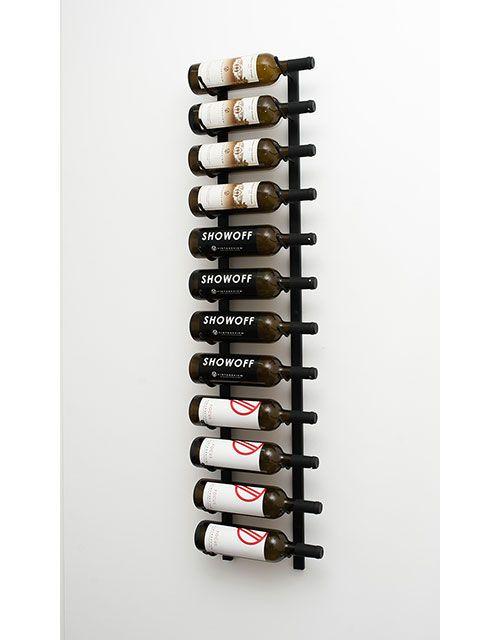 4 Foot Tall 12 Bottle Vintageview Rack Metal Wine Rack Wine Rack Hanging Wine Rack