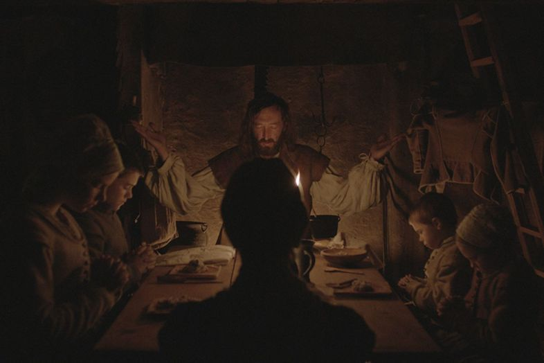 The Vvitch Explained A Terrifying Theory That Ll Alter Your Perspective The Witch Movie The Vvitch Movie Shots