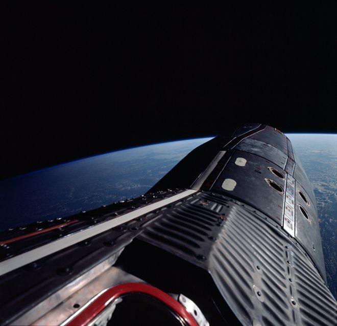 gemini space program history - photo #42