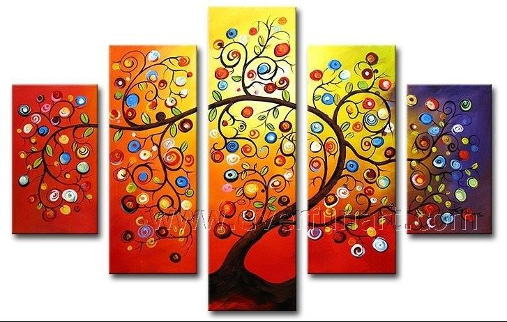 artist that have painted the family tree - Google Search
