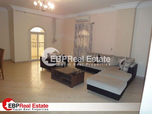 Nice Band New Modern Furnished Apartment For Rent In Good Location