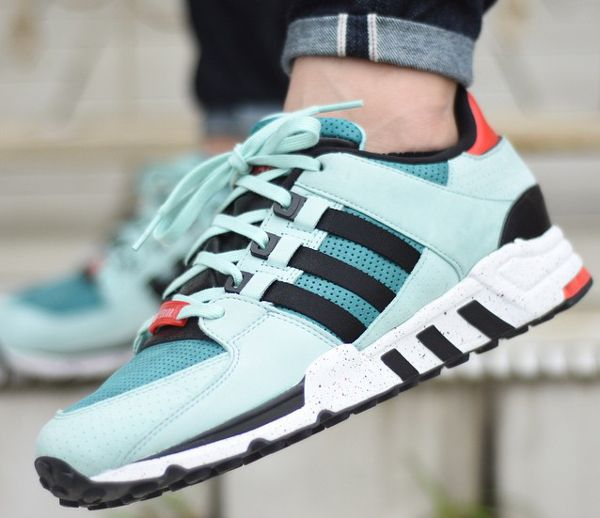 low priced c7cf5 aafad Adidas EQT Support 93 x Bait The Big Apple - patrick.lien