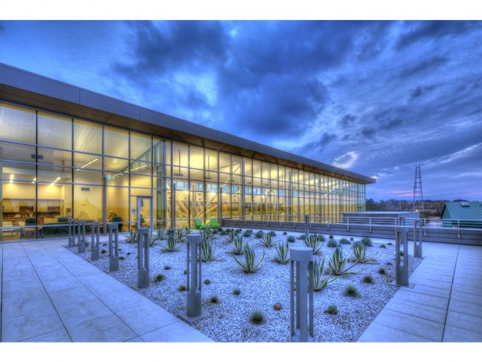 Explore East Baton Rouge Parish Main Library And More