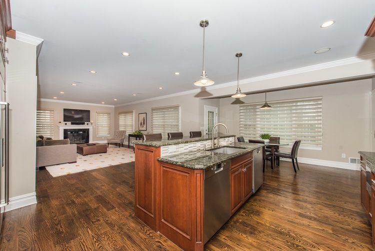 60 LINDEN PLACE, SUMMIT NJ   Home, Home decor, Kitchen