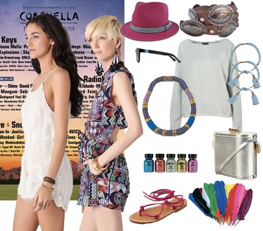 Coachella 2012 Fashion Alert!