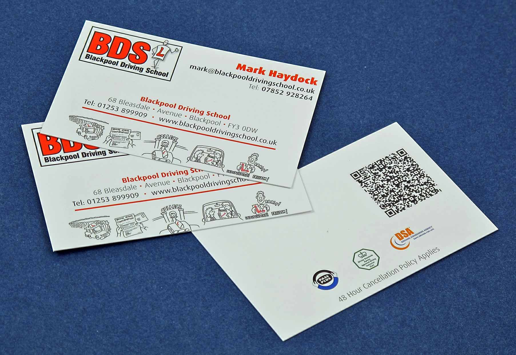 Business cards with qr codes business cards how to