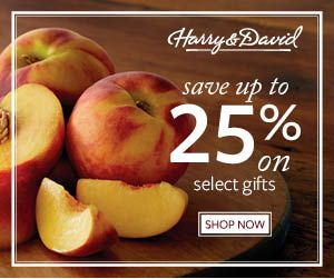 15 Off Harry David Promo Code July 2015 19 Coupons Harry And David Harry Harry David