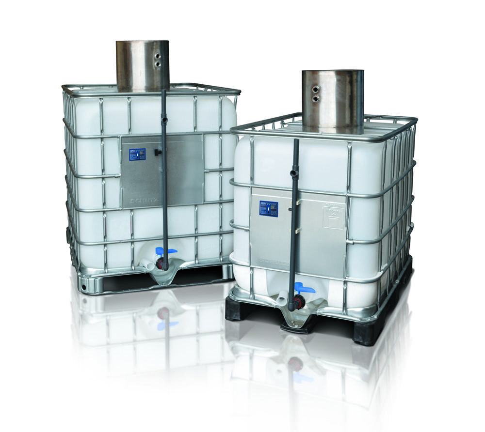 SEPURA's High Capacity Separation. Replacement filter