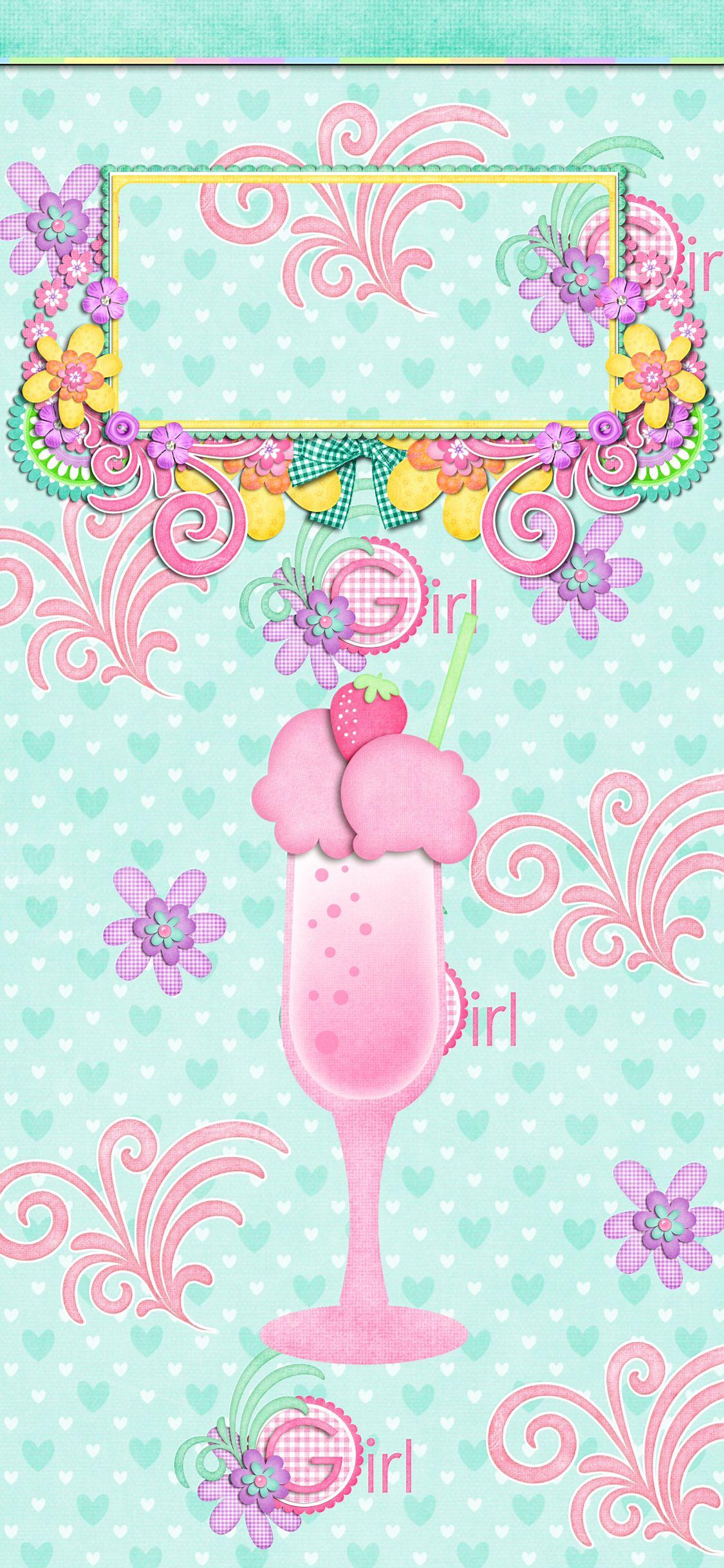 Iphone X Version Cute Wallpapers Iphone Wallpaper Spring Wallpaper