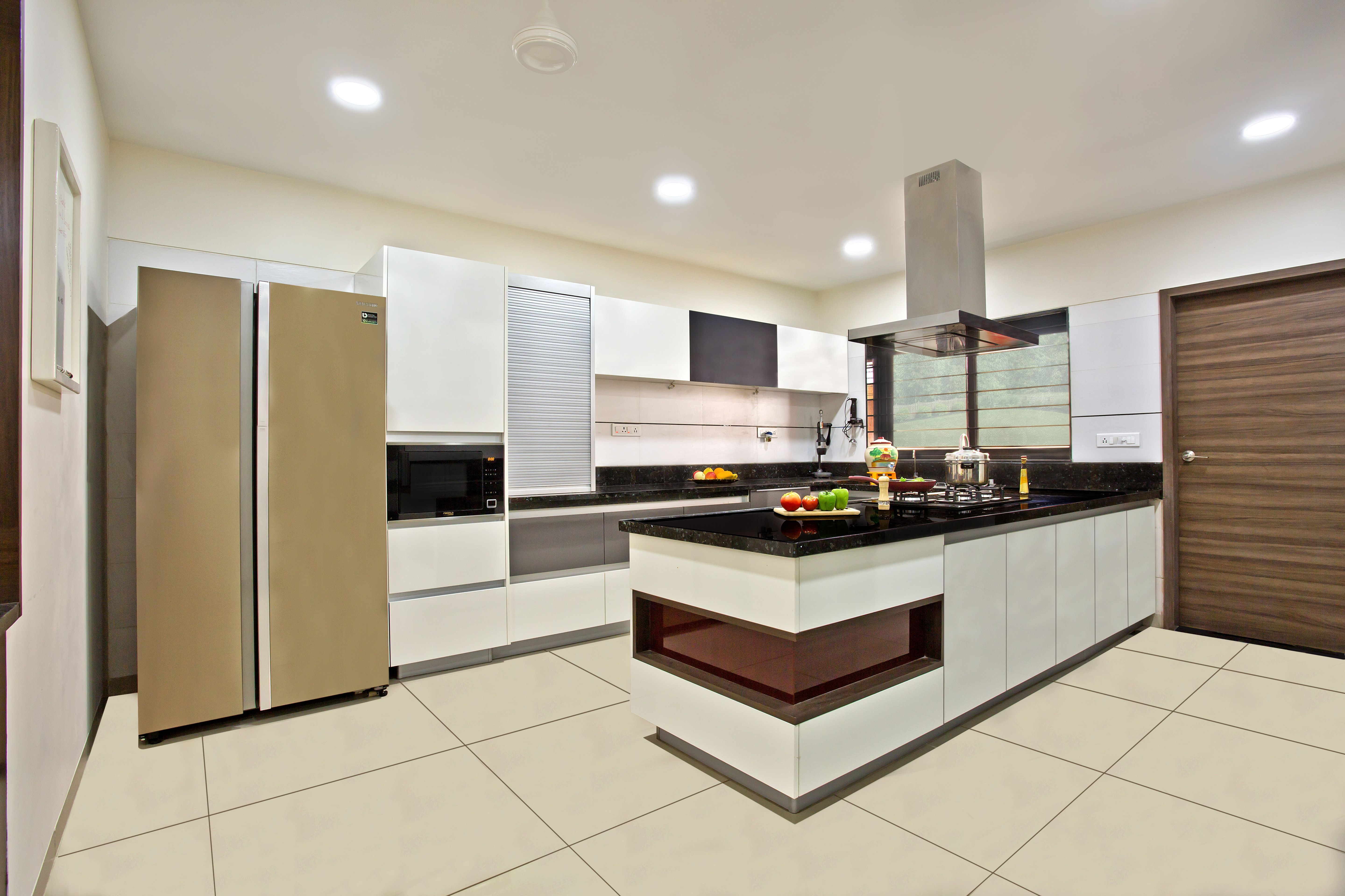 4 Reasons To Convert Normal Kitchen To Modular Kitchen. in 4