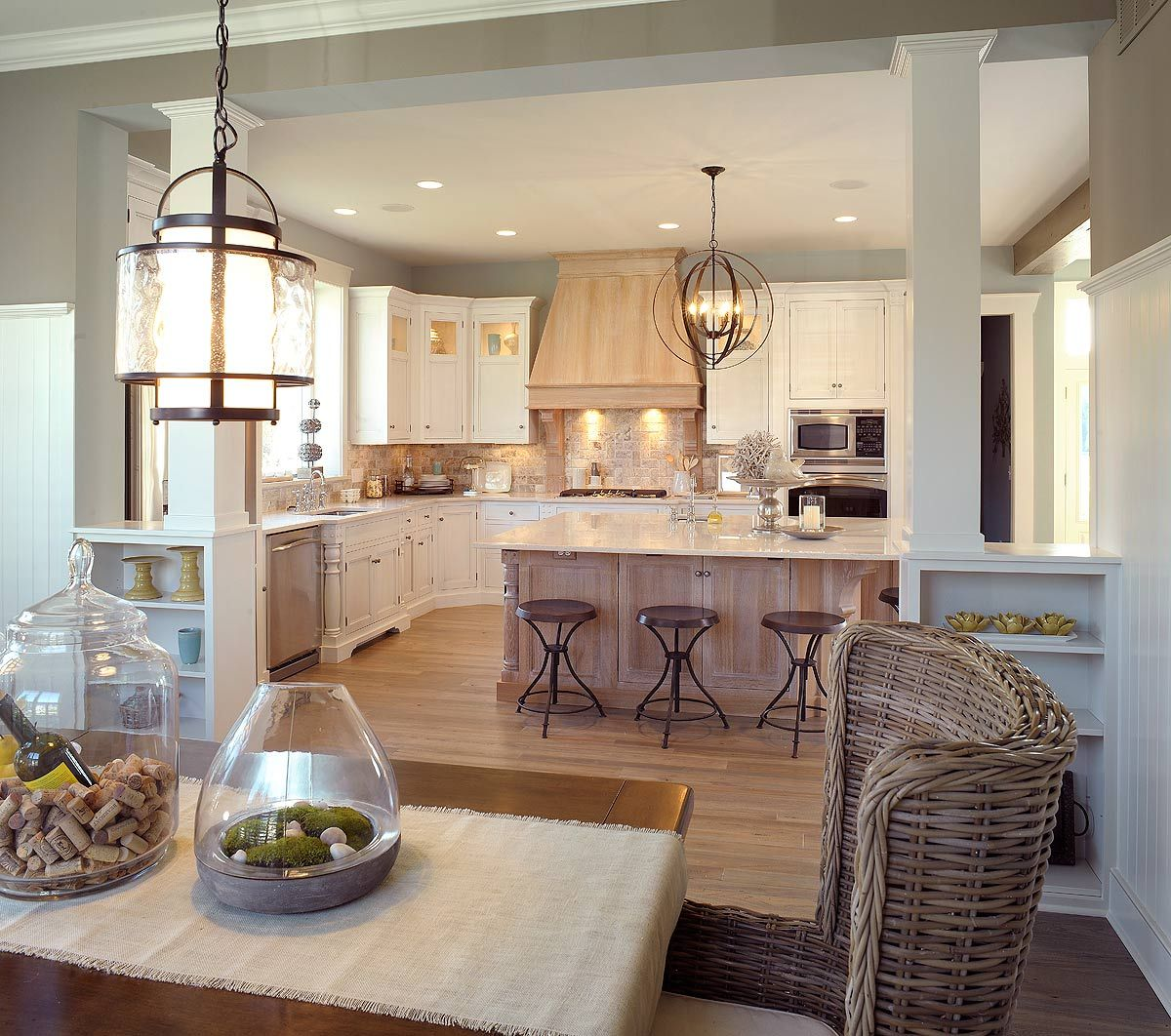 Mullet Cabinet House Design Photos Whitewash Kitchen Cabinets Home
