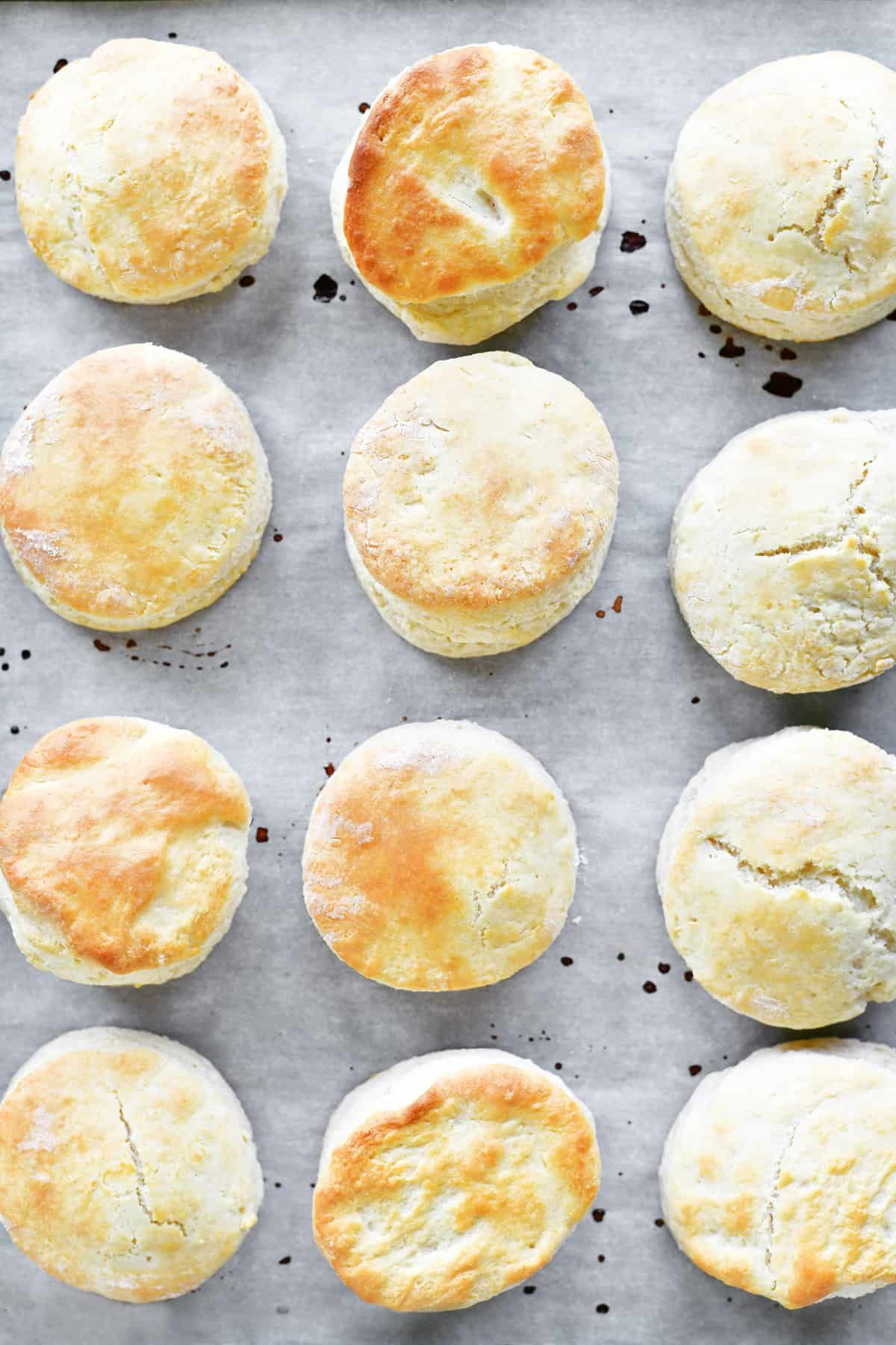 Bisquick Biscuits With Buttermilk The Gunny Sack In 2020 Bisquick Biscuits Bisquick Recipes Bisquick Recipes Biscuits