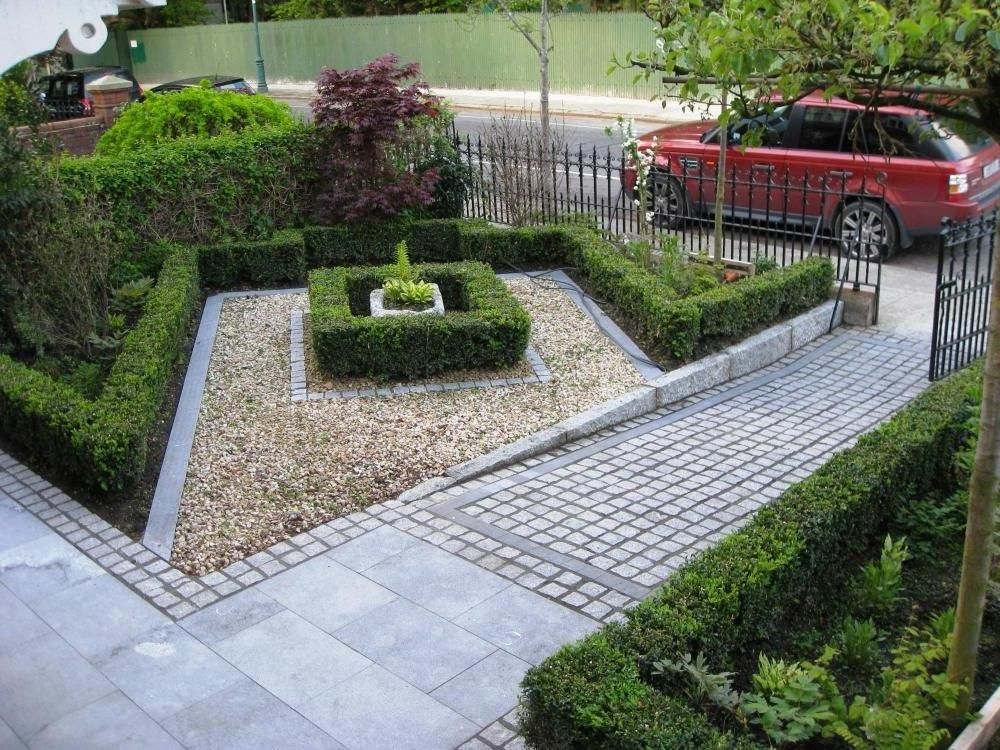 Superieur Spiering U0026 Co | Front Garden Designs