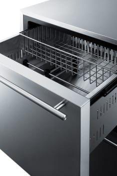 Summit Ff642d Outdoor Kitchen Cabinets Outdoor Refrigerator Outdoor Kitchen