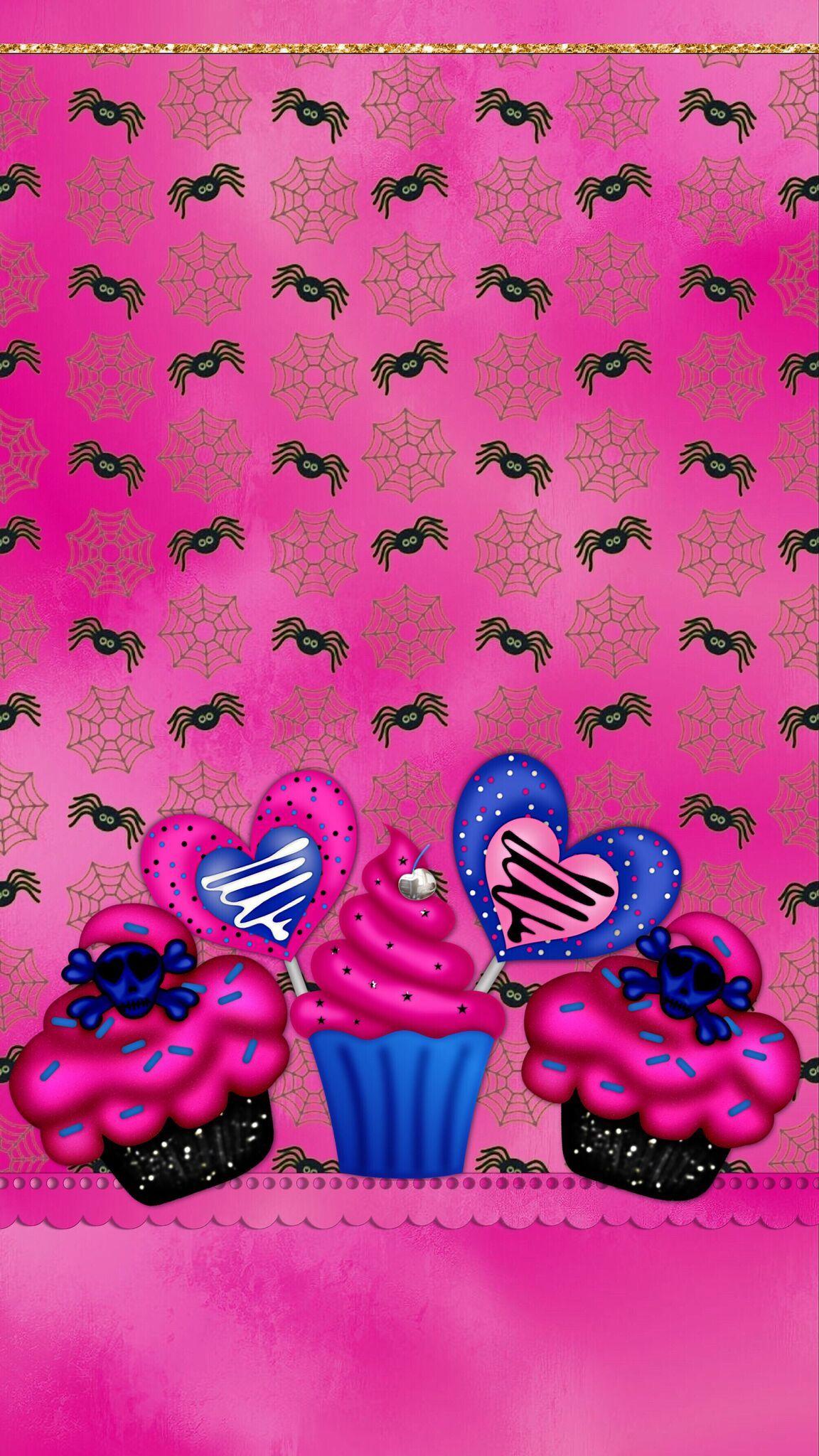 reeseybelle Halloween tjn Iphone 7 wallpaper