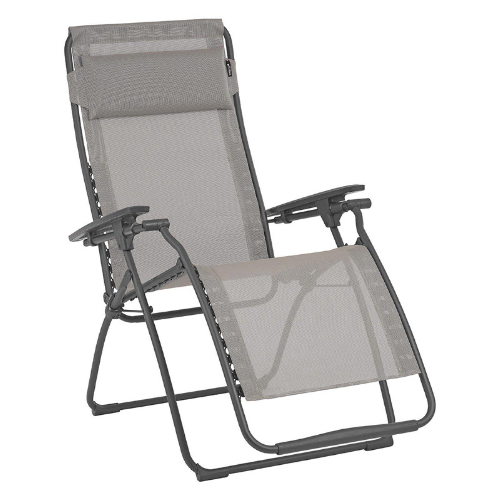 Outdoor Lafuma Futura Reclining Zero Gravity Chair Terre