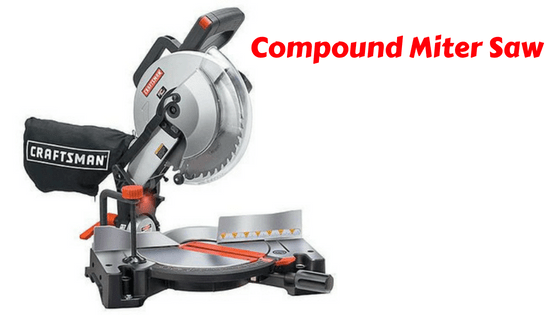 Table Saws Miter Saws And Woodworking Jigs Miter Saw Compound Mitre Saw Table Saw