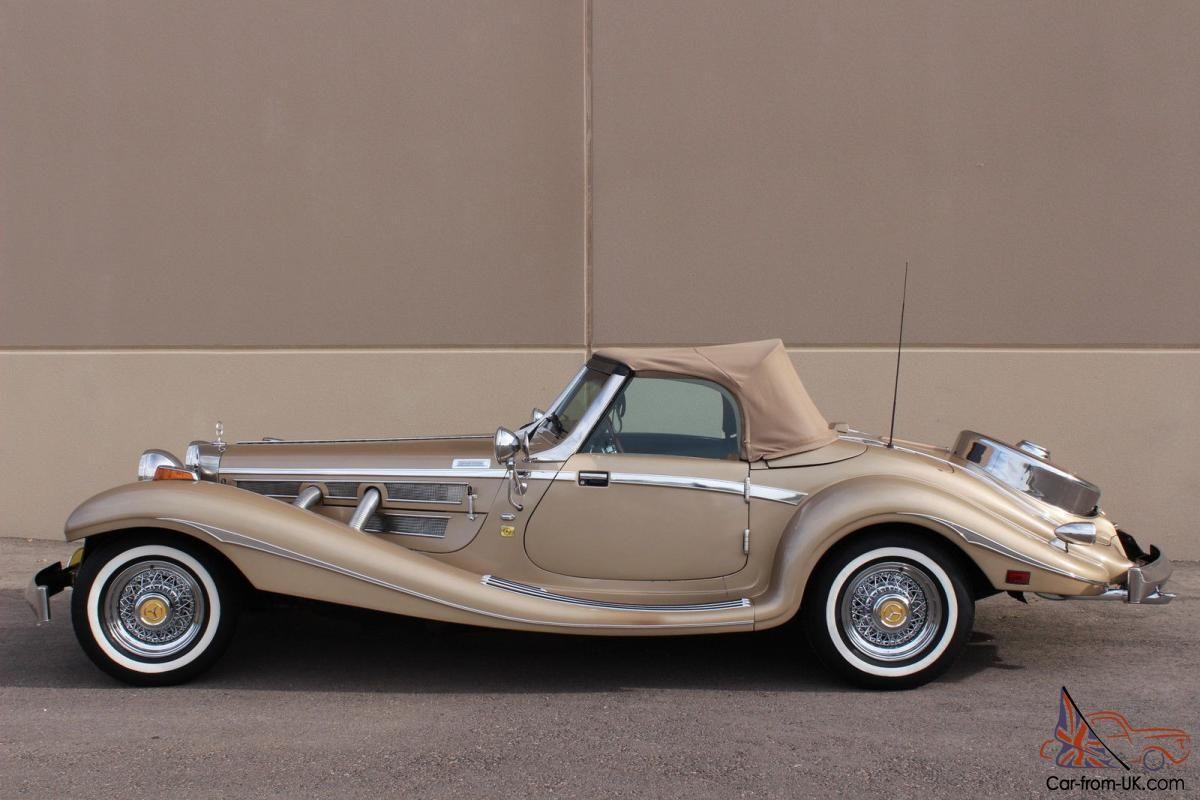 Mercedes Benz 500k Mercedes Mercedes Benz Classic Cars