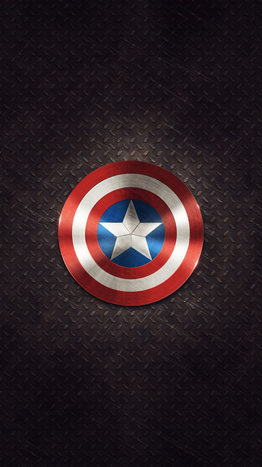 Download Captain America Shield Android Wallpaper Marvel