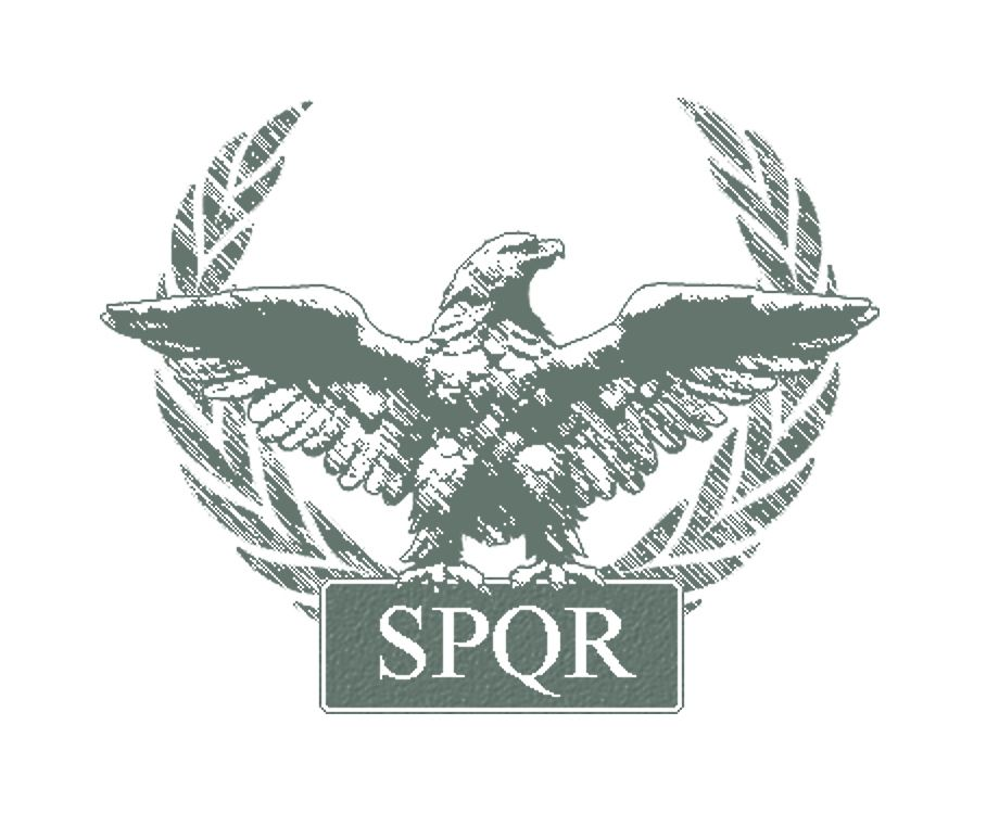 One Possible Reason Is That The Eagle Was One Of The Symbols Of The