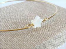 Bracelet jonc dans Bracelets - Etsy Bijoux
