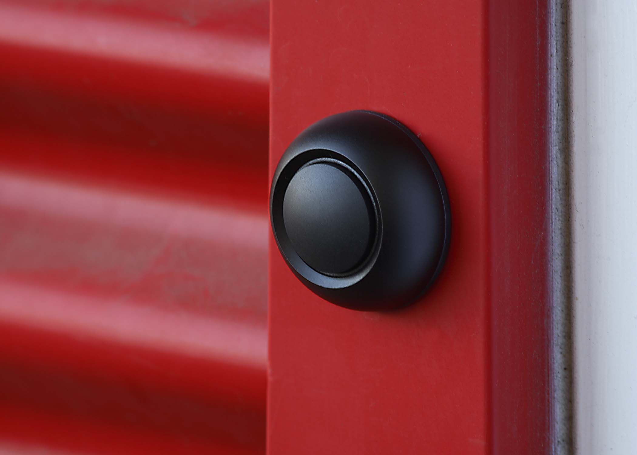 Phenomenal modern doorbell buttons from spOre future home ideas