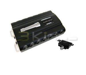 Audiopipe Audiopipe 1000 Watt 2-Channel Amp by Audiopipe