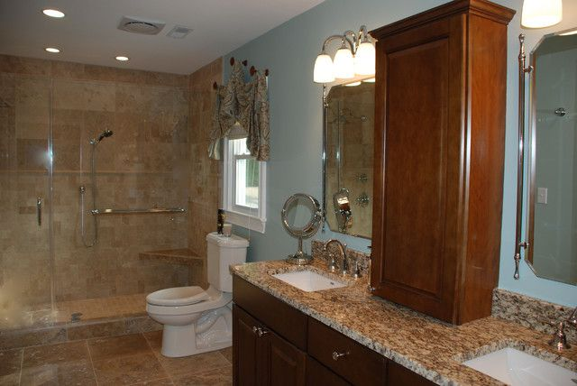 Superb Bathroom Makeovers Photos On With Makeover Vanity Traditional Images