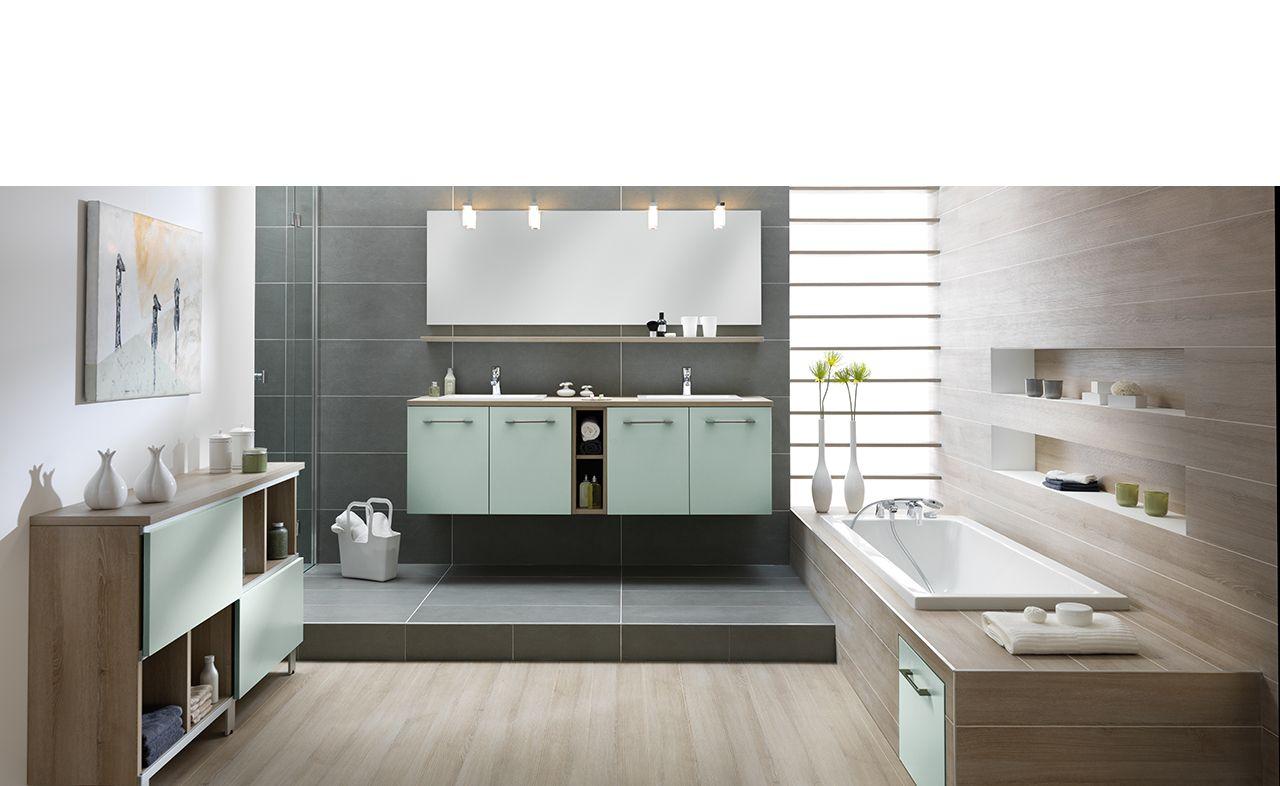 dcouvrez nos ralisations de salle de bains sur mesure et les avantages schmidt pour votre projet damnagement de votre salle deau et salle de bains - Schmidt Salle De Bain