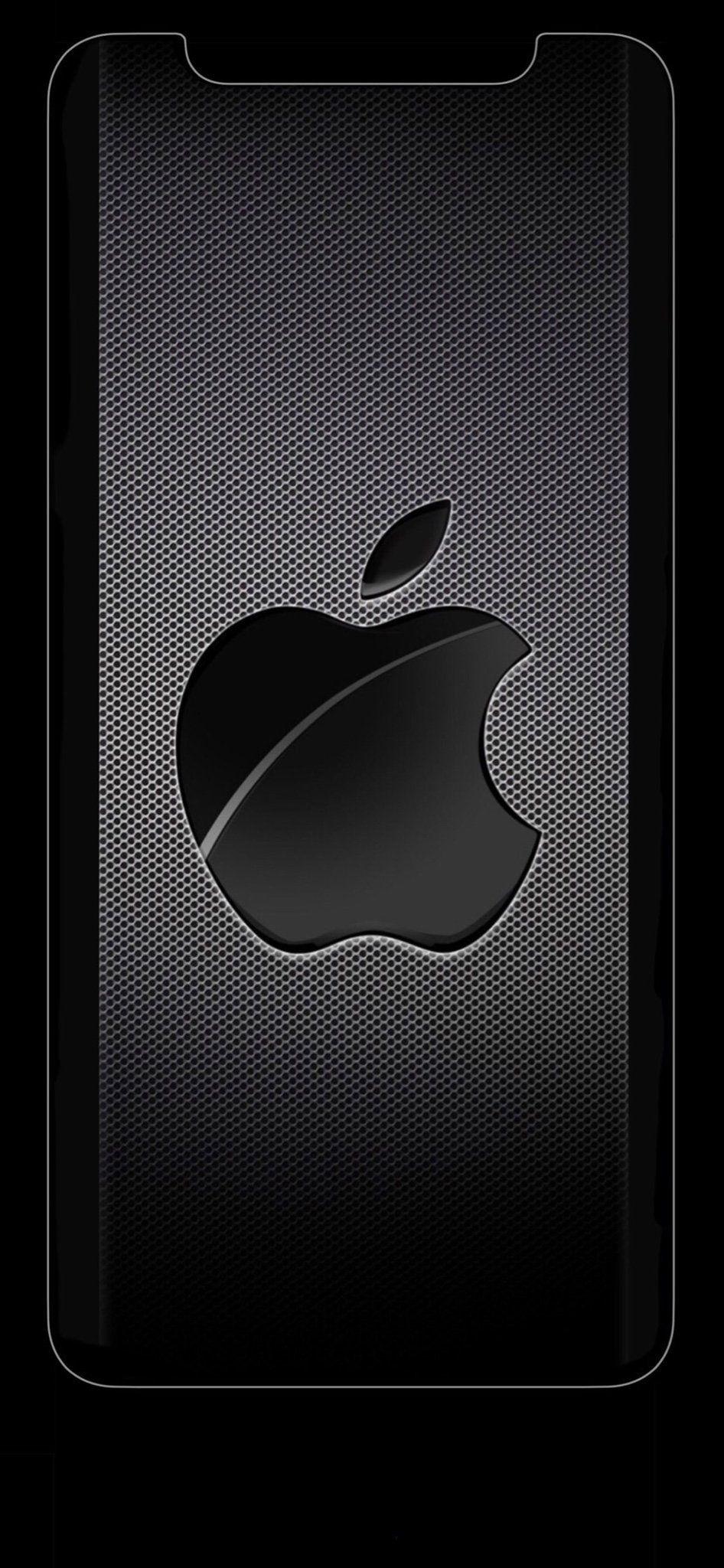 Iphonex Ios11 Ios12 Lockscreen Homescreen Backgrounds Apple Iphone Ipad Ios Wallpap Apple Logo Wallpaper Iphone Apple Wallpaper Apple Logo Wallpaper