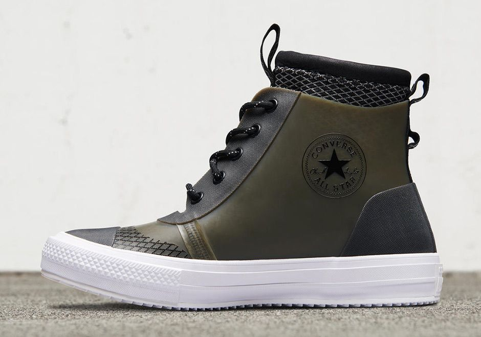 deaba2046e9f35  sneakers  news Converse Unleashes The Chuck Taylor 2 Thermo Boot