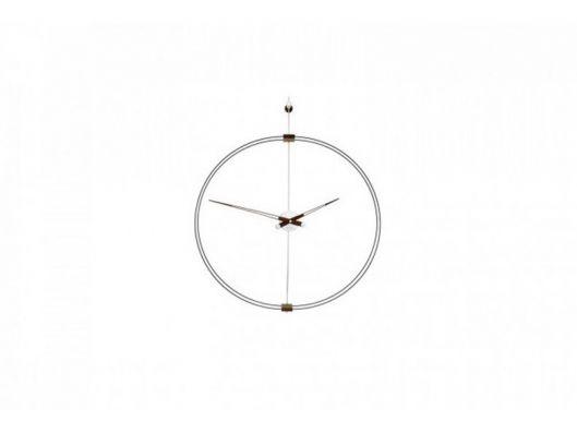 Zerotondo Wall Clock Natuzzi Italia Available At