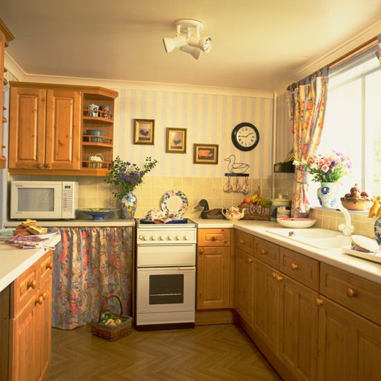 7 Recommended Kitchen Decorating Themes For Perfecting: 7 Decorating Ideas That Only Worked In The 90s