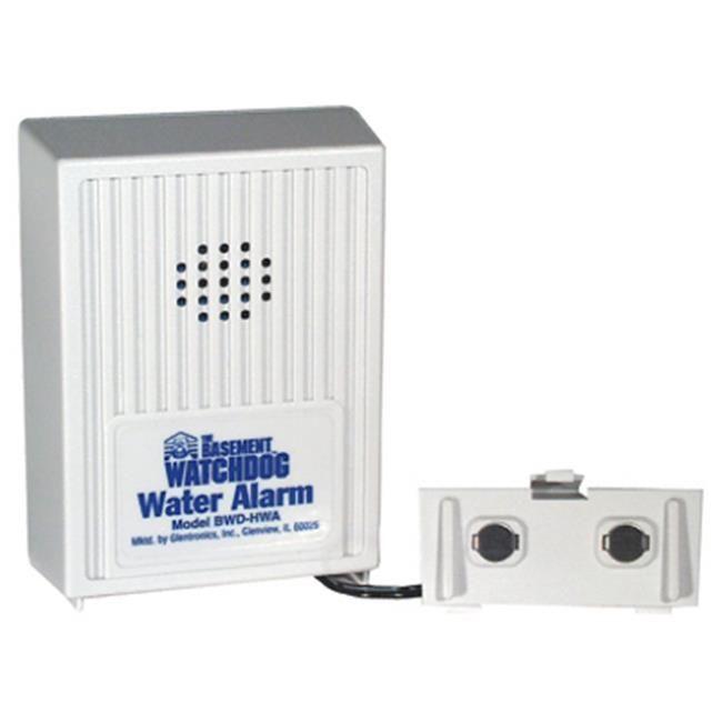 Glentronics BWD-HWA Basement Watchdog Water Alarm