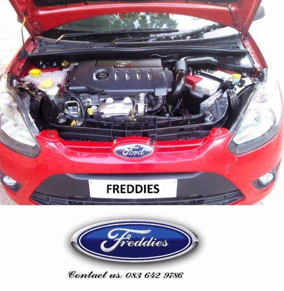Freddies Auto Parts Is A Large Parts Suppliers In South Africa We
